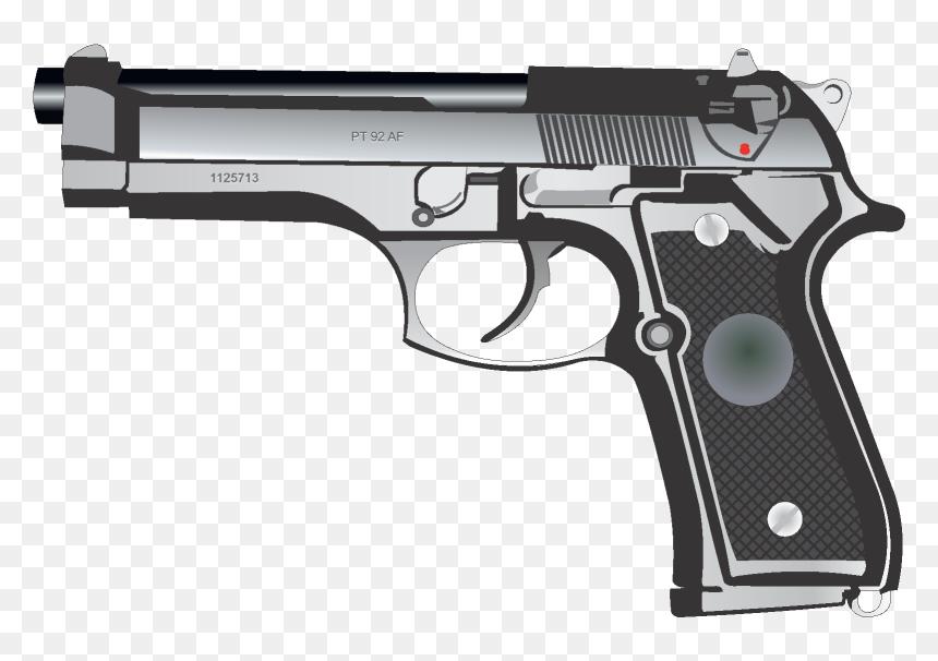 9mm pistol vector hd png download vhv 9mm pistol vector hd png download vhv