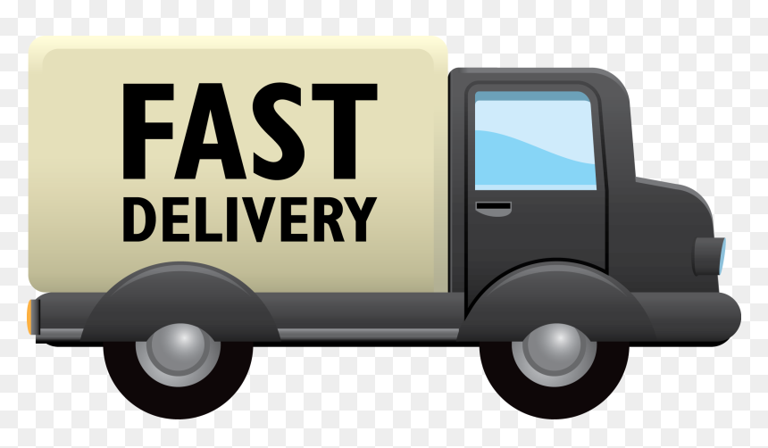 Home Delivery Car Logo Hd Png Download Vhv
