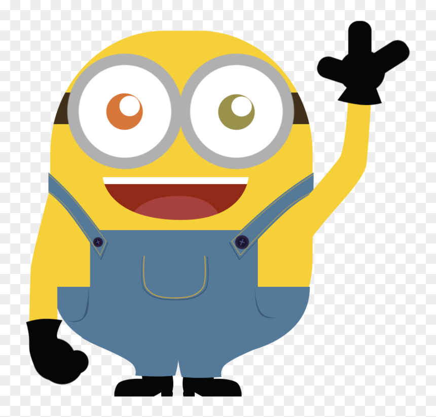 minions clipart free download on webstockreview png bob minion png vector transparent png vhv bob minion png vector transparent png