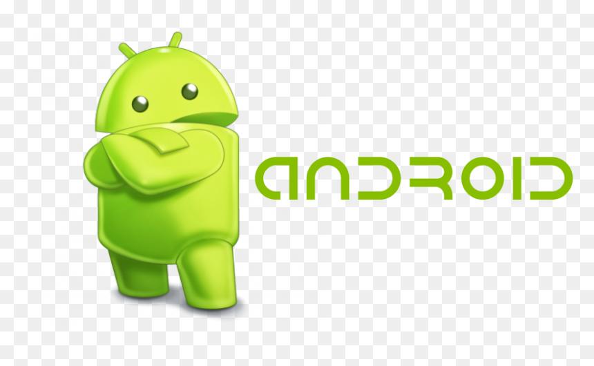 Android Logo Png Transparent Background Png Download Vhv