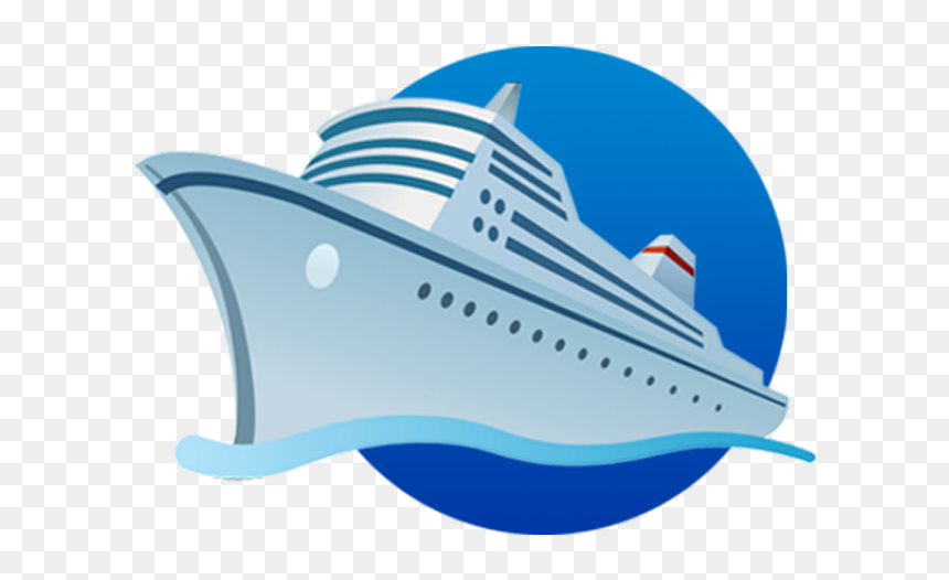 Transparent Background Cruise Ship Clip Art Hd Png Download Vhv
