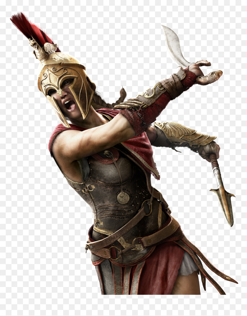Grosseres Bild Anzeigen Assassin S Creed Odyssey Png Transparent