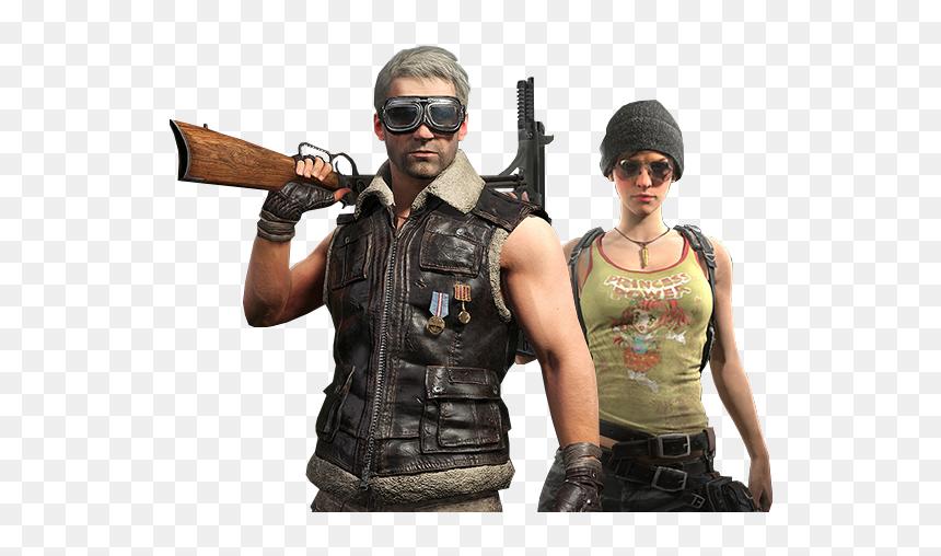playerunknowns battlegrounds pubg guns