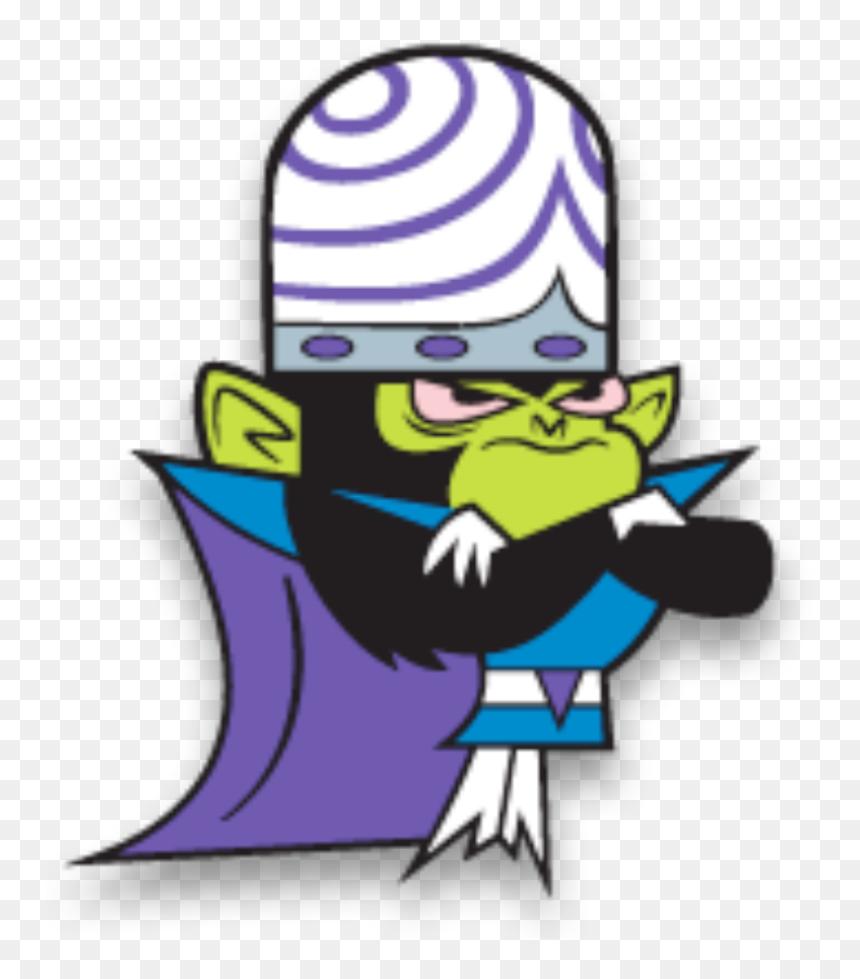 Cartoon Network Characters Names Mojo Jojo Yo Yo Hd Png