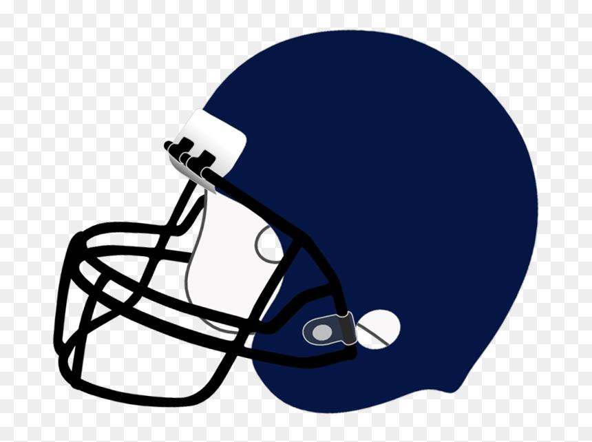 Football Clipart Helmet Football Helmet Transparent Background Hd Png Download Vhv