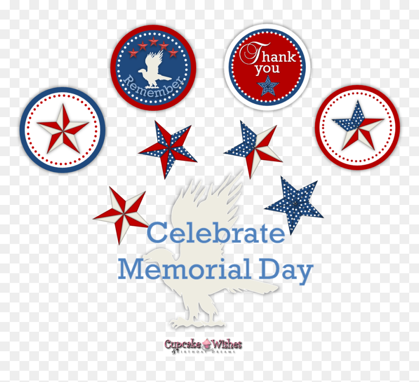 Memorial Day Clip Art Free Large Images Memorial Day Clipart Hd Png Download Vhv
