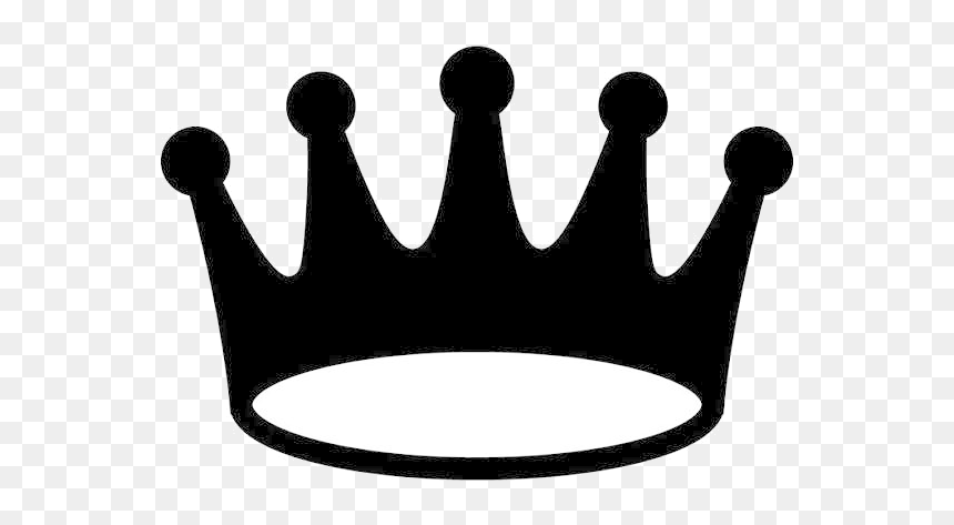 Crown Collection Of Prince Black And White Transparent King Crowns Clipart Black And White Hd Png Download Vhv Collection of modern crown silhouette symbols logo set vector. king crowns clipart black and white hd