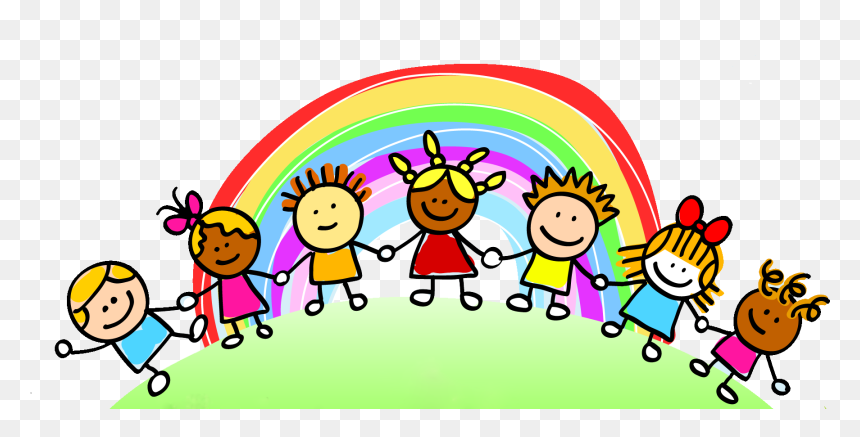 Kids Playing Clipart Png Clipart For Kids Transparent Png Vhv
