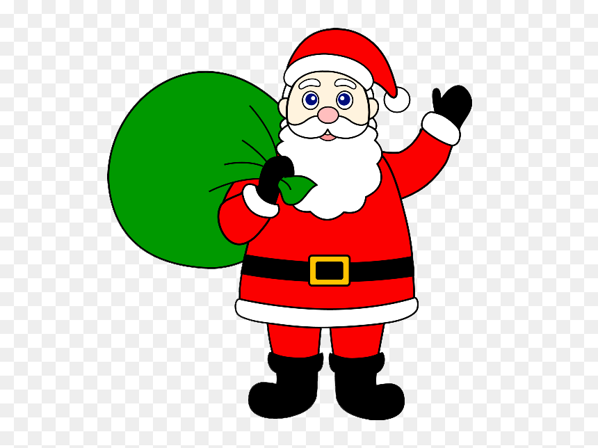 drawing easy christmas santa claus hd png download vhv drawing easy christmas santa claus hd