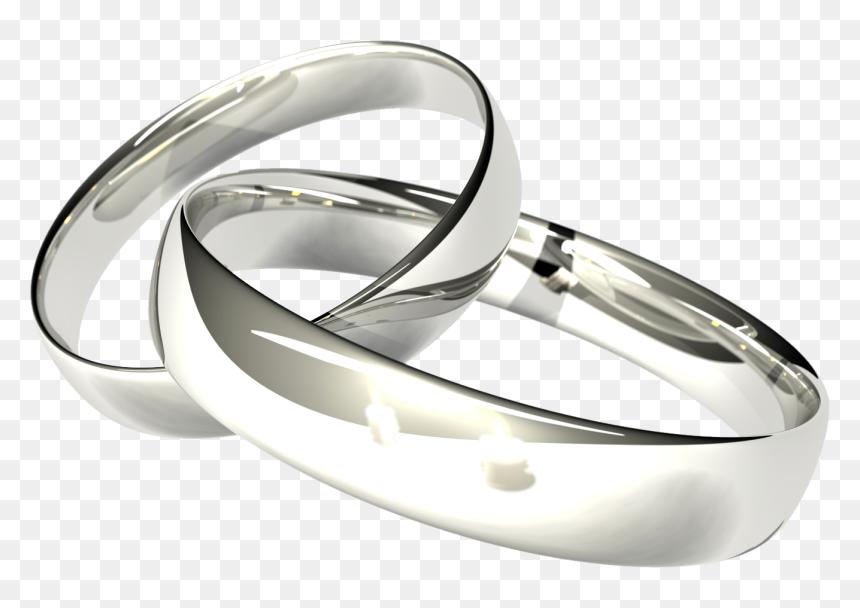 Transparent Background Wedding Ring Clipart Hd Png Download Vhv