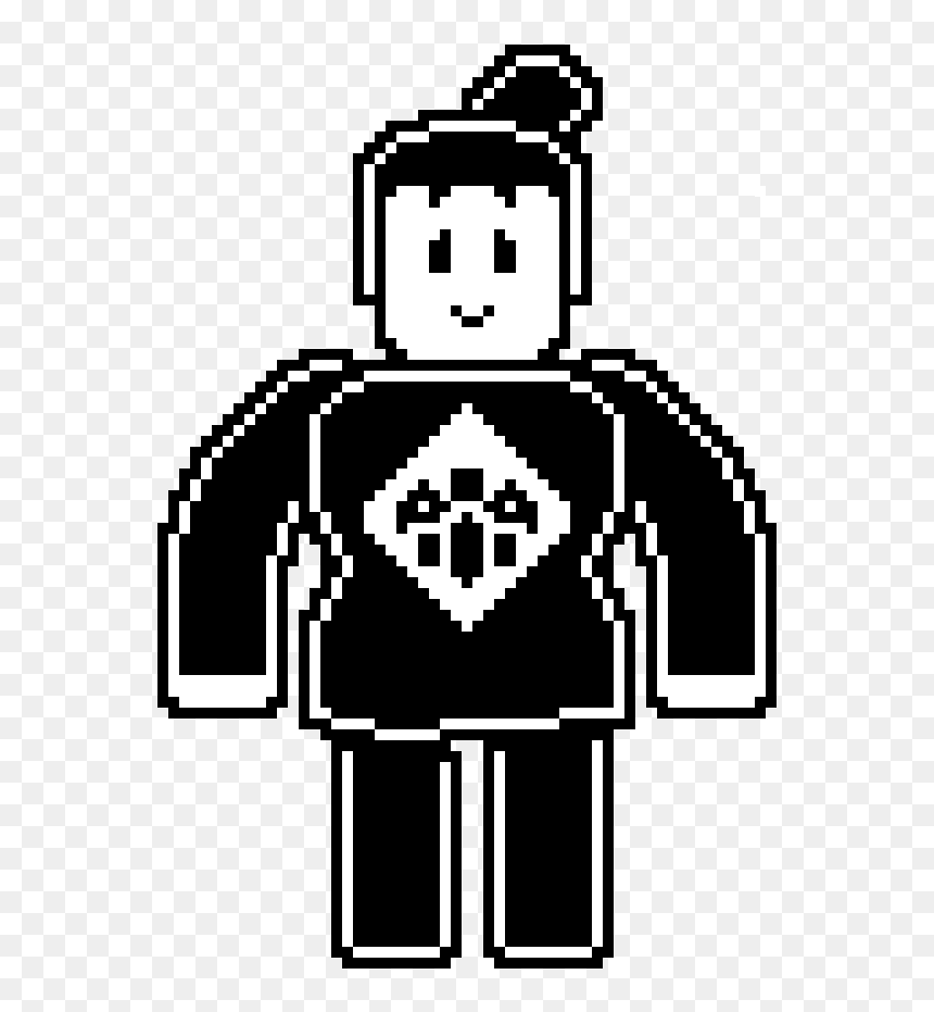 Old Roblox Character Roblox Guest