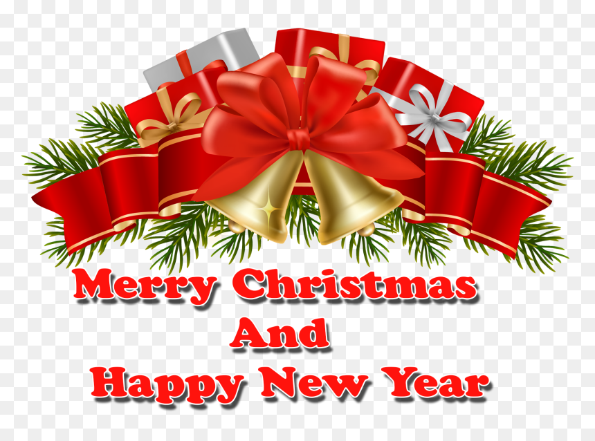 christmas and new year png background merry christmas and happy new year png transparent png vhv christmas and new year png background