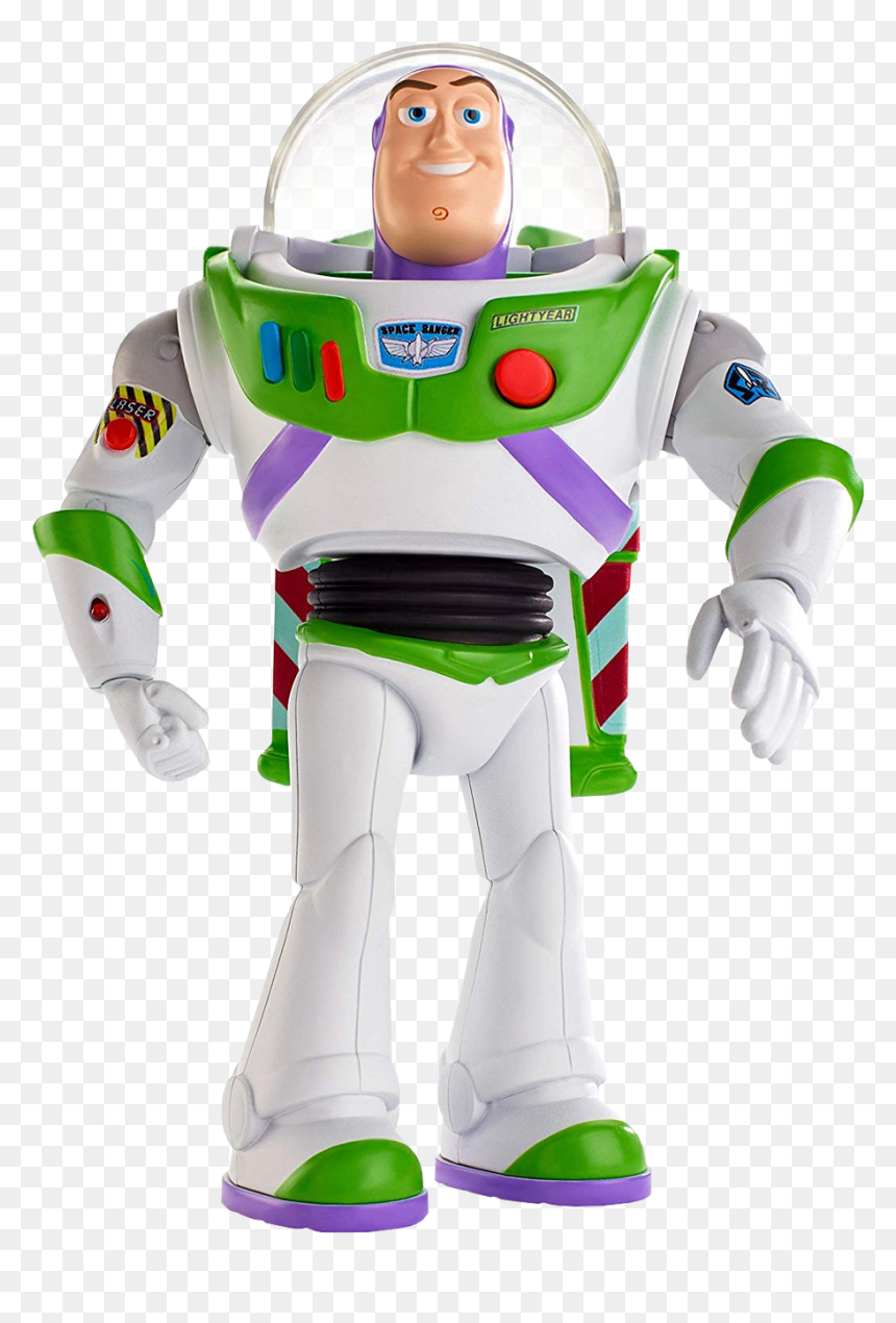 Toy Story Toy Story Buzz Lightyear Hd Png Download Vhv