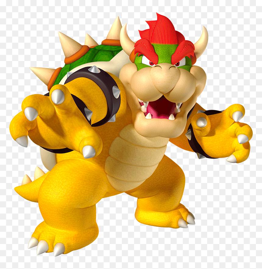 Transparent Mario Kart 64 Png Mario Luigi Bowser Png Download Vhv