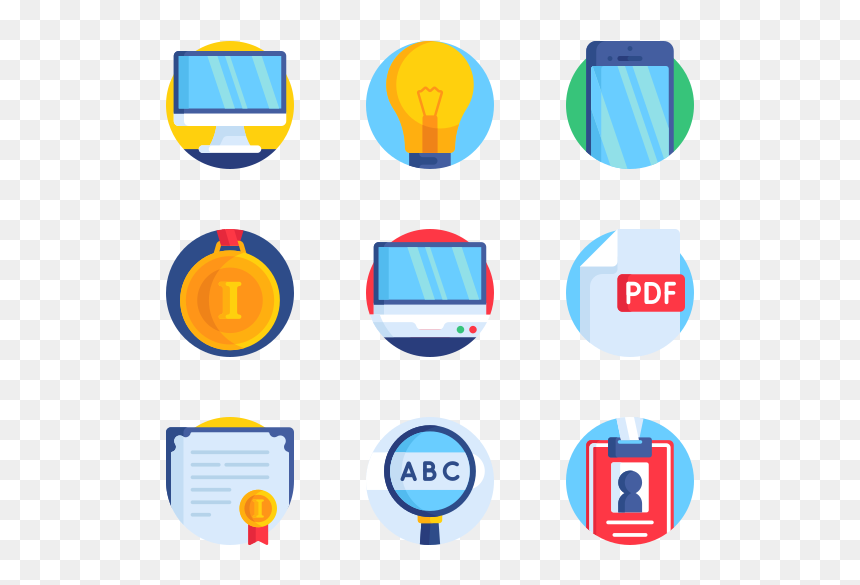 digital marketing vector icons hd png download vhv digital marketing vector icons hd png