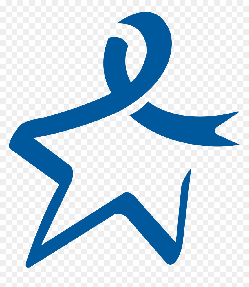 Colon Cancer Ribbon Png Tattoo Colon Cancer Symbol Transparent Png Vhv