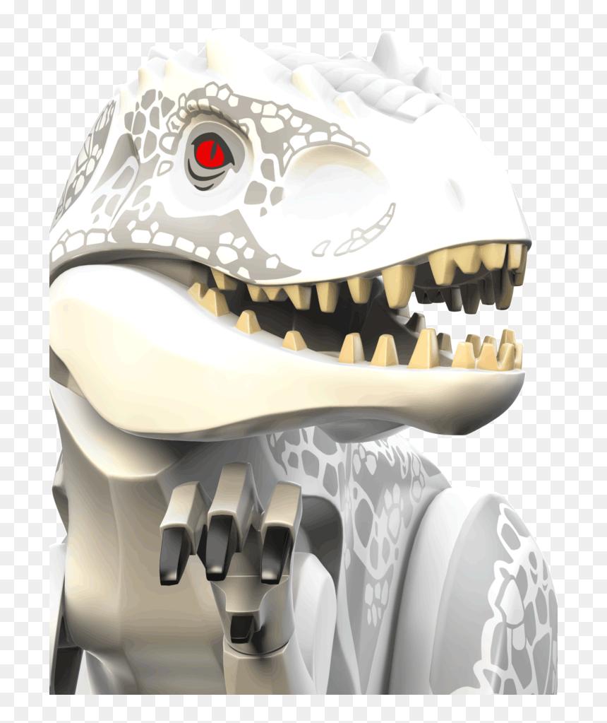 Gambar Dinosaurus Lego