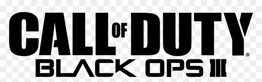 Thumb Image Logo Call Of Duty Black Ops 3 Hd Png Download Vhv Call of duty logo stock png images. thumb image logo call of duty black