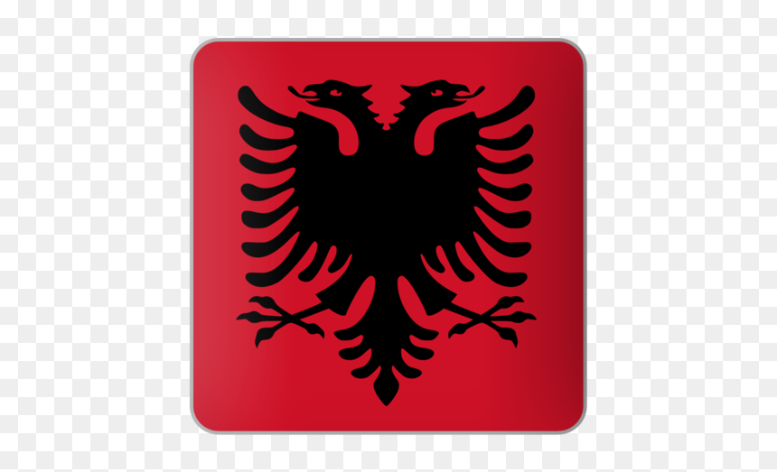 Download Flag Icon Of Albania At Png Format Albanian Flag Transparent Png Vhv