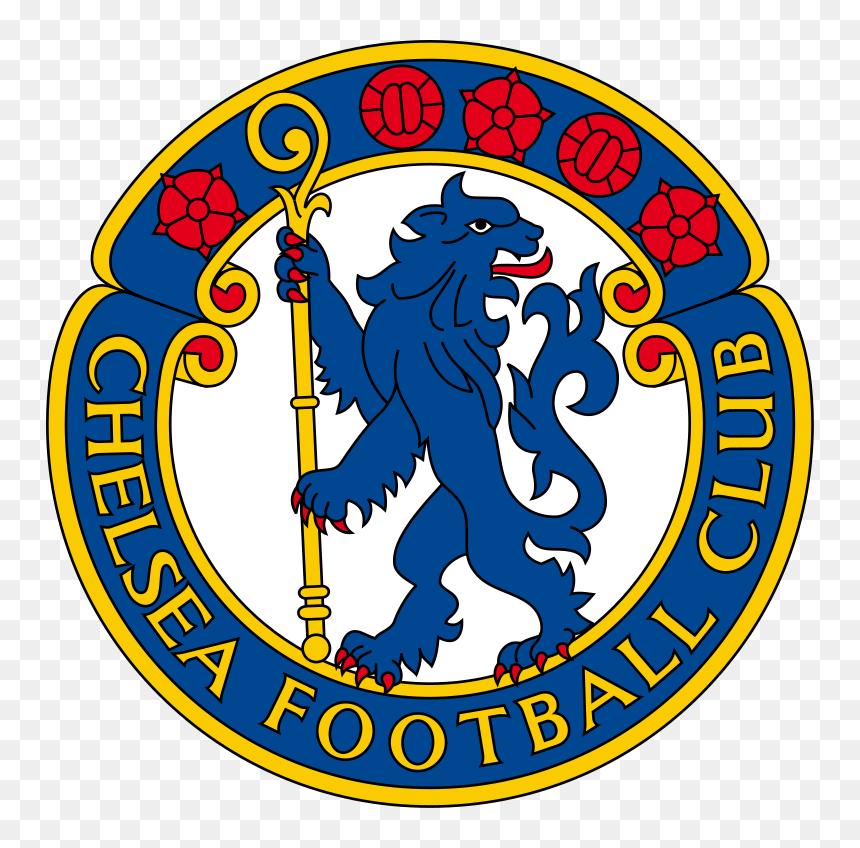 Chelsea Fc Crest 1953, HD Png Download - vhv