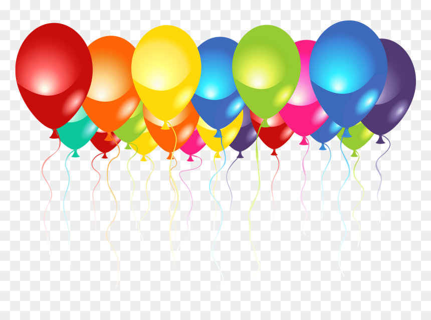 Transparent Background Birthday Balloons Png Png Download Vhv Huge collection, amazing choice, 100+ million high quality, affordable rf and rm images. transparent background birthday