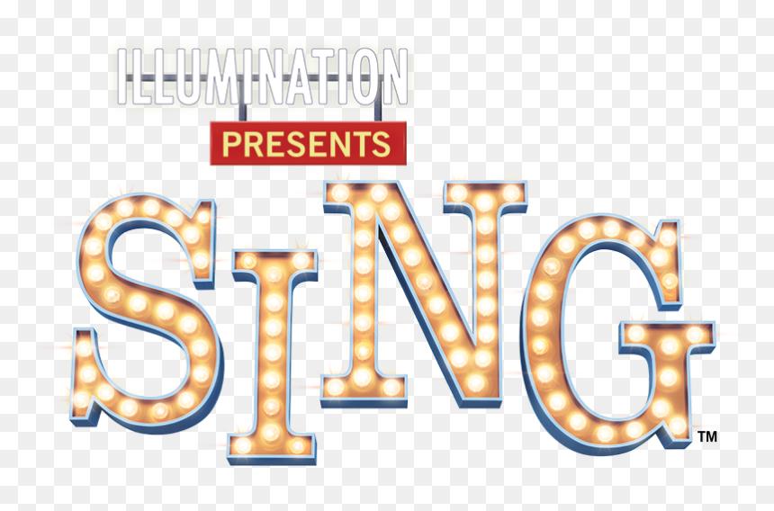 Sing Transparent Background Movie Hd Png Download Vhv