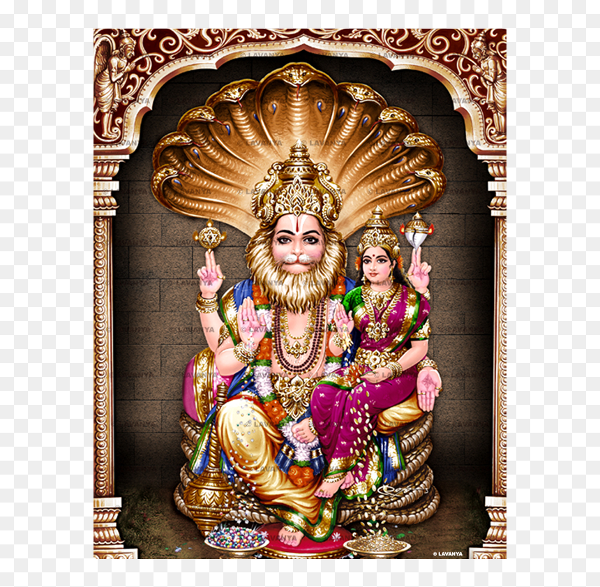 Download Lakshmi Narasimha Swamy Hd Png Download Vhv Download free lakshmi transparent images in your personal projects or share it as a cool sticker on tumblr, whatsapp, facebook messenger. download lakshmi narasimha swamy hd