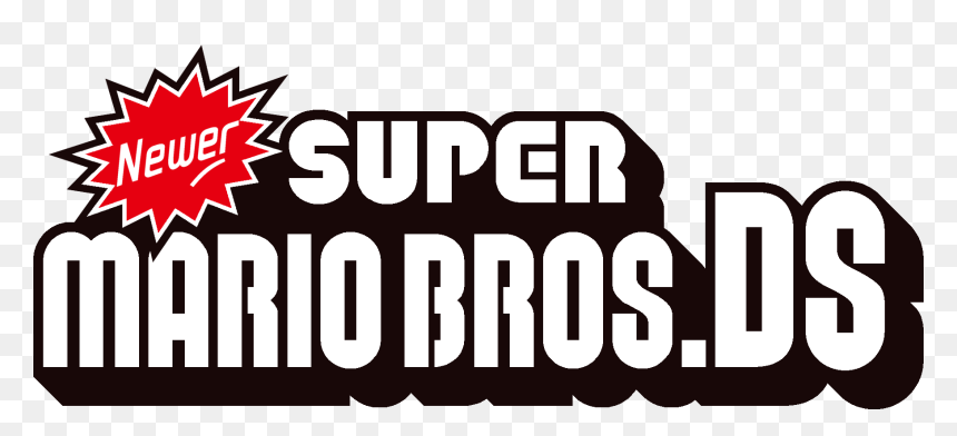 New Super Mario Bros Png Transparent Png Vhv