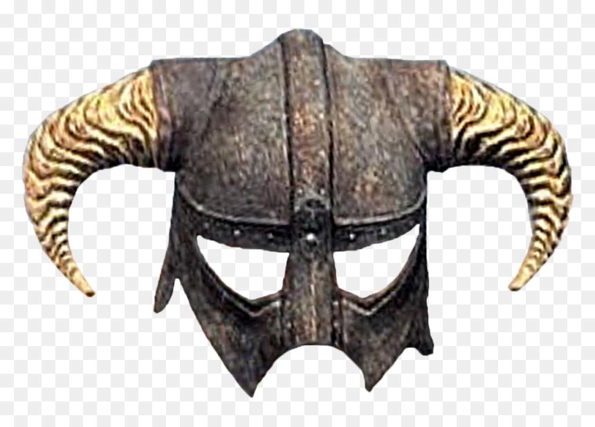 Skyrim Iron Helmet Png Png Download Skyrim Iron Helmet Png