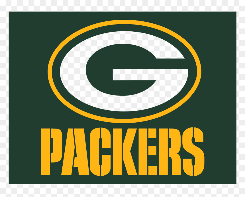 Transparent Packer Clipart Green Bay Packers Logo Transparent Hd Png Download Vhv
