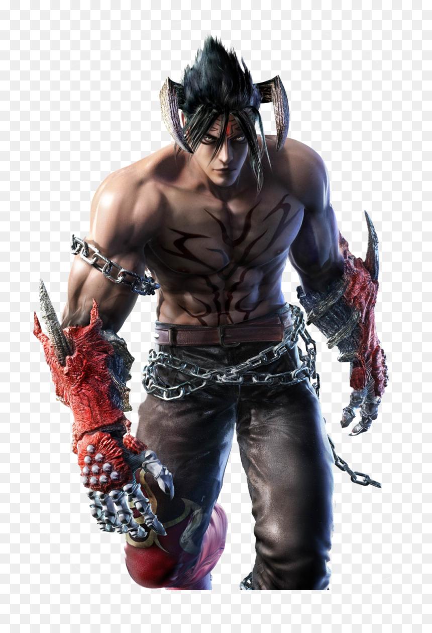 Devil Jin Kazama Jin Kazama Devil Demons Devil Jin Hd Png