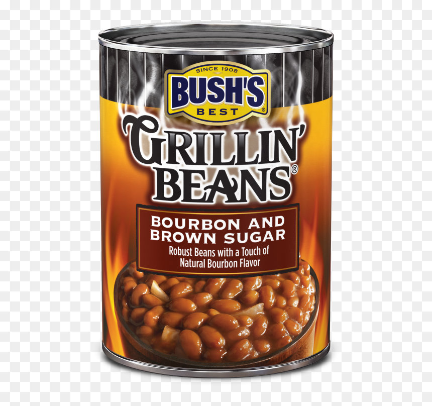 Bush S Baked Beans Southern Pit Barbecue Hd Png Download Vhv