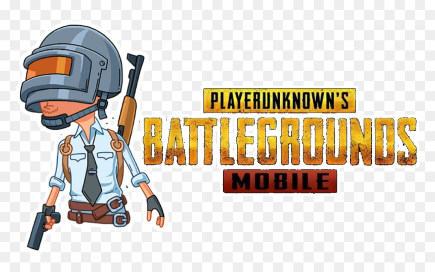 Download Logo Pubg Mobile Png Transparent Png Vhv