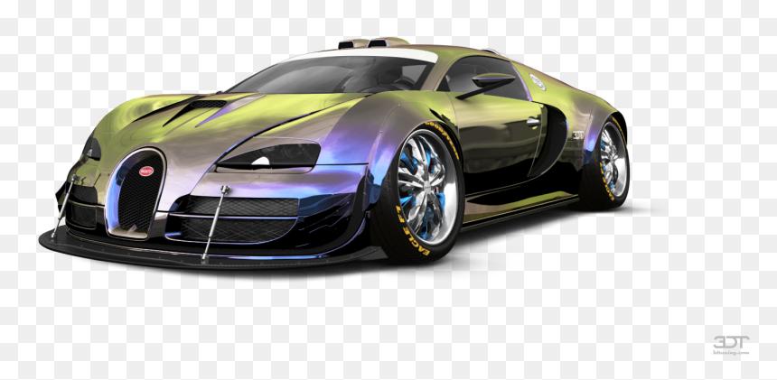Bugatti Veyron Hd Png Download Vhv