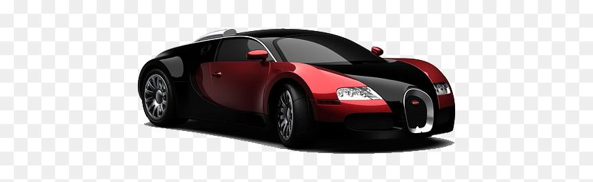Car Bugatti Veyron Hd Png Download Vhv