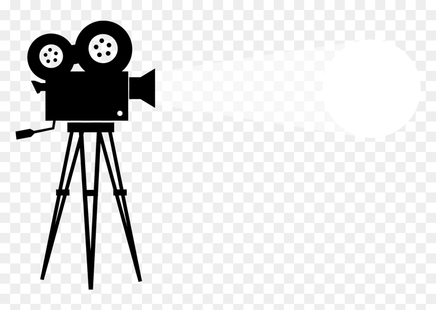 Video Camera Clipart - Transparent Background Film Camera Clipart  Transparent PNG - 400x587 - Free Download on NicePNG