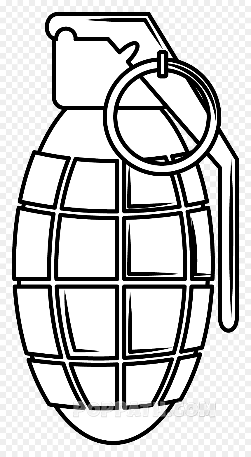 clip art grenade drawing free fire bomb drawing hd png download vhv free fire bomb drawing hd png download