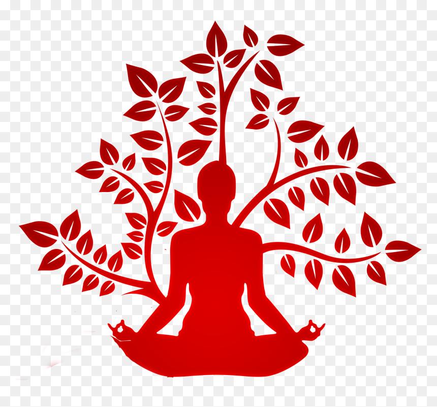 Yoga Logo Transparent Hd Png Download Vhv