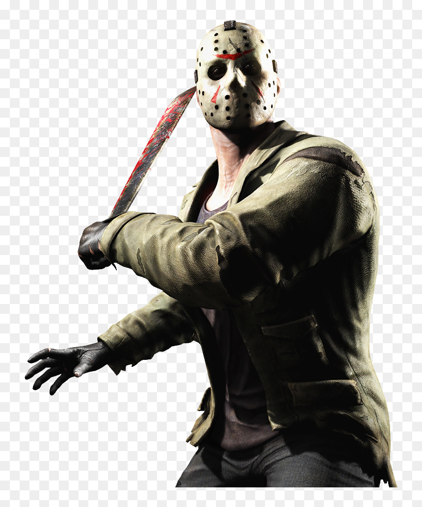 Jason Voorhees Mortal Kombat X Png Transparent Png Vhv