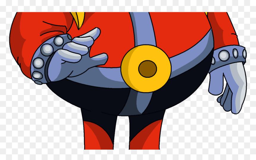 Dr Robotnik Sonic Spinball Clipart Png Download Sonic The Hedgehog Movie Bad Guy Transparent Png Vhv