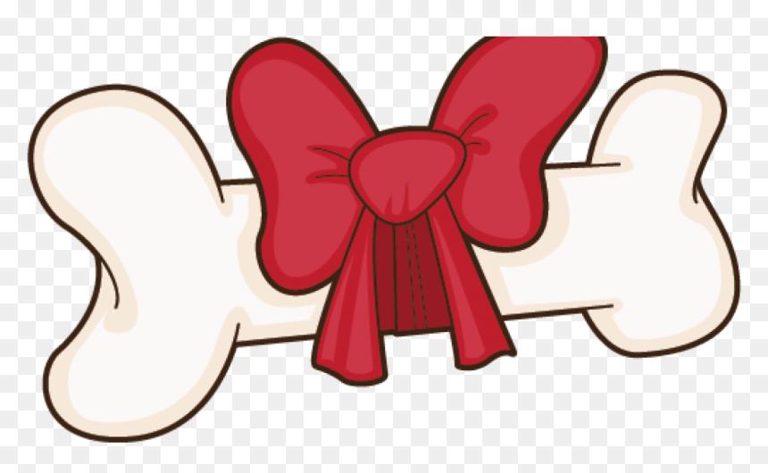 Christmas Dog Bone Clipart Transparent Cartoons Christmas Dog