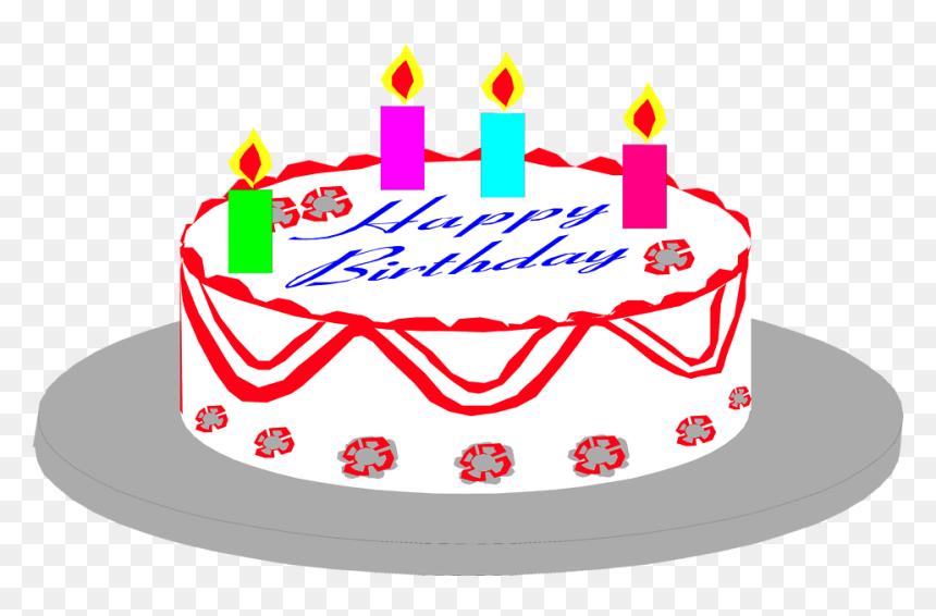Astounding Transparent Birthday Cake Silhouette Png Birthday Image With No Funny Birthday Cards Online Benoljebrpdamsfinfo