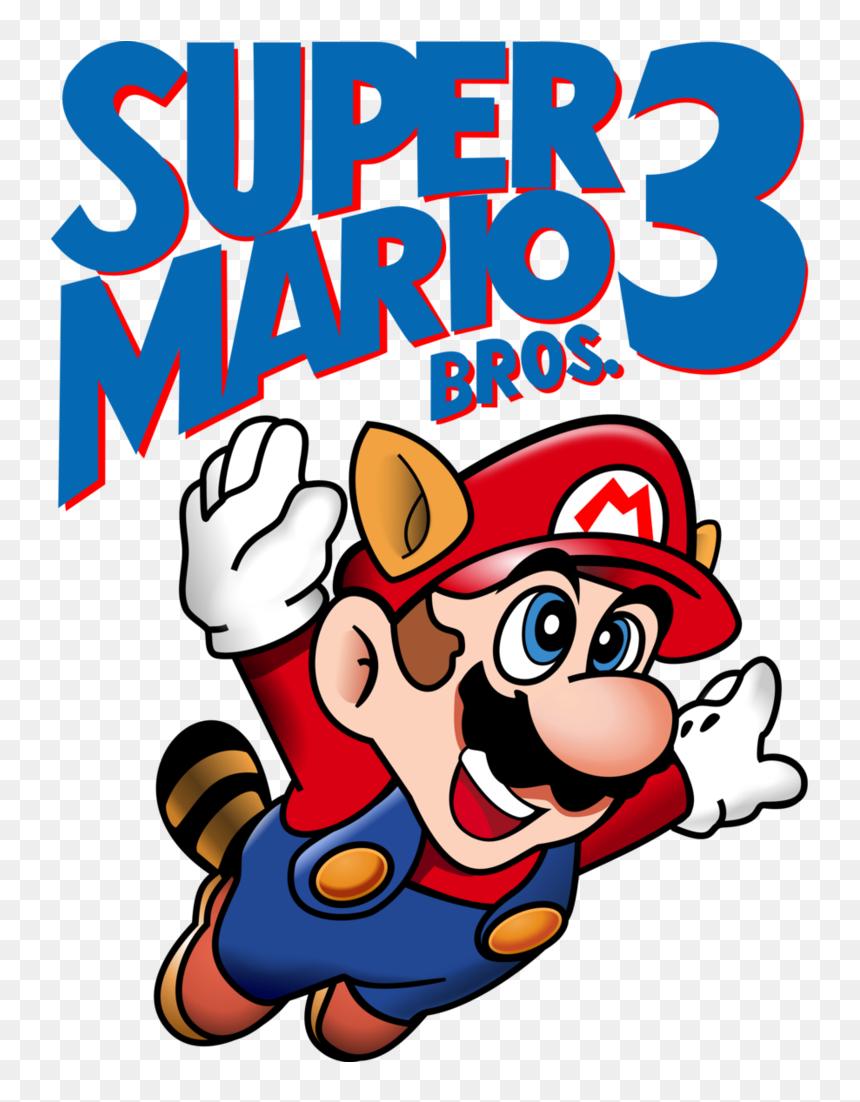 Super Mario Bros 3 Png Transparent Png Vhv