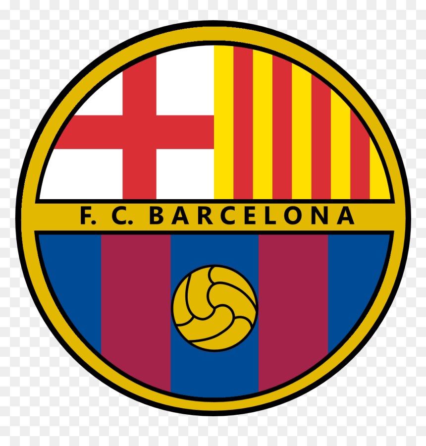 fc barcelona logo redesign by u mihai592003 pep guardiola in sweater hd png download vhv fc barcelona logo redesign by u