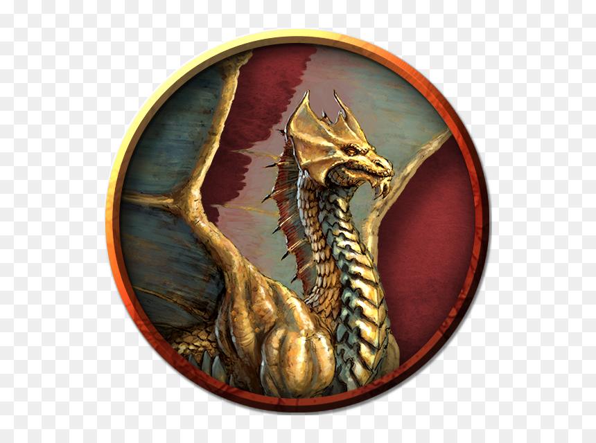 Gold dragon wyrmling token steroid encyclopedia book