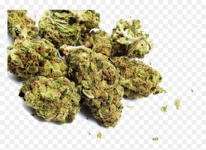 Weed Nug No Background Hd Png Download Vhv