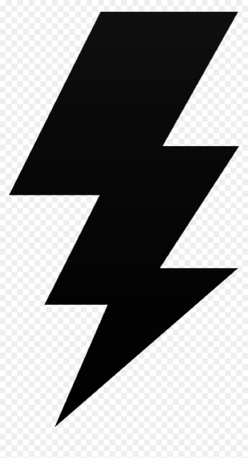 Maroon Lightning Bolt Hd Png Download Vhv
