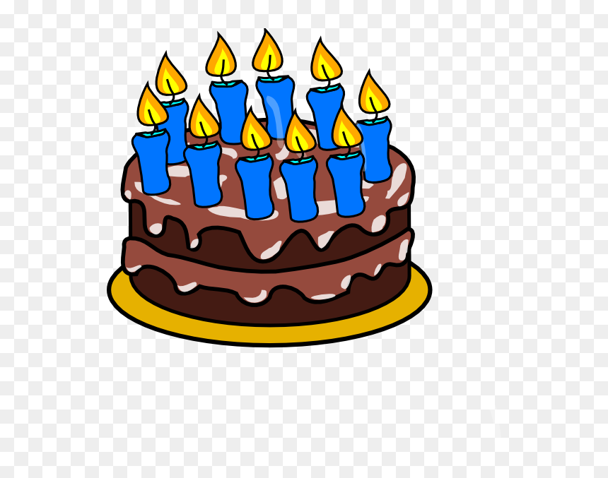 Cake Transparent Background Birthday Png Png Download Vhv