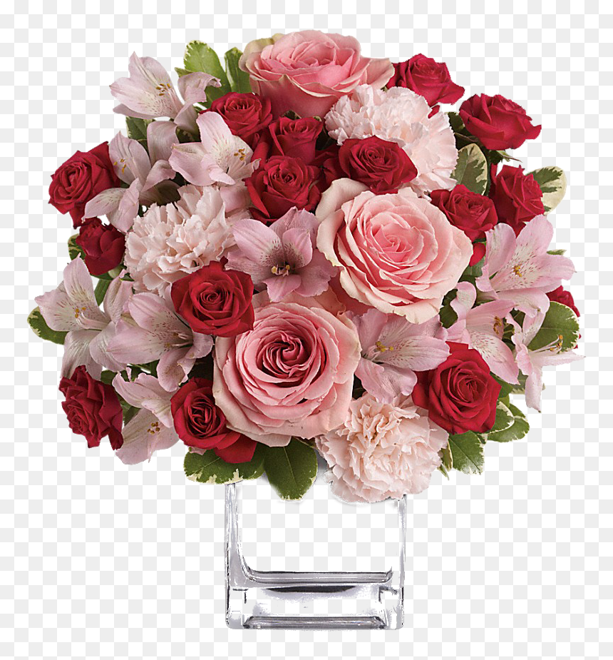 Viragok Encontradase En La Web Congratulations Flowers Love That Pink Bouquet Hd Png Download Vhv