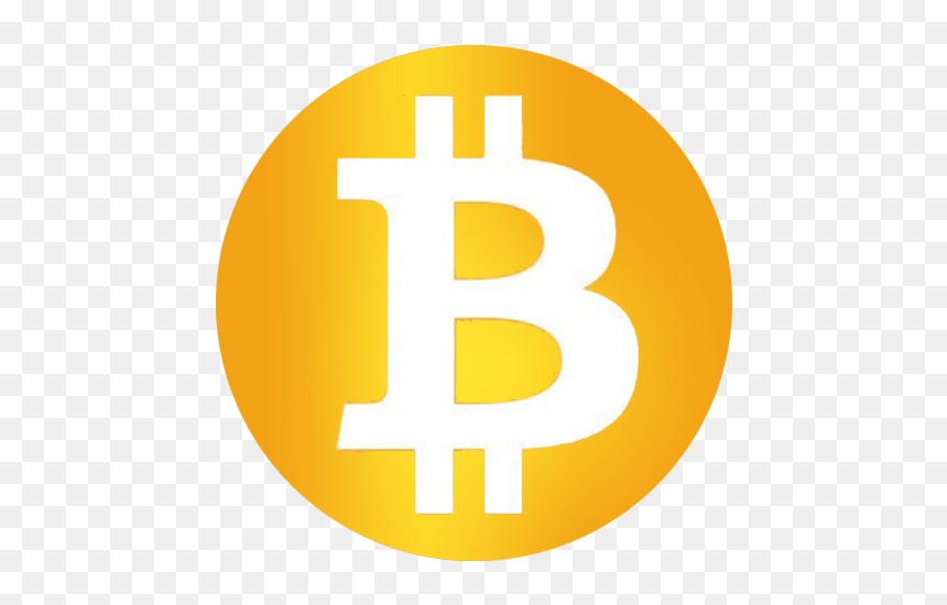 Cryptocurrency Logo Unlimited Bitcoin Cash Free Transparent Bitcoin Logo Png Blue Png Download Vhv